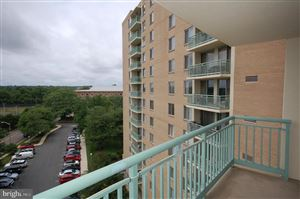 Photo of 501 SLATERS LN #702, ALEXANDRIA, VA 22314 (MLS # VAAX239074)