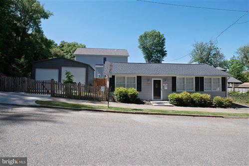 Photo of 915 MONROE ST, FREDERICKSBURG, VA 22401 (MLS # VAFB119074)