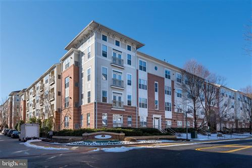 Photo of 2791 CENTERBORO DR #191, VIENNA, VA 22181 (MLS # VAFX1182074)