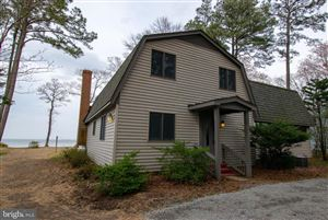 Photo of 399 PINE SHORE LN, HEATHSVILLE, VA 22473 (MLS # VANV101074)