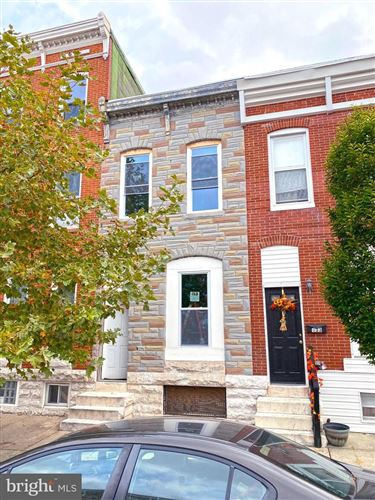 Photo of 435 N PATTERSON PARK AVE, BALTIMORE, MD 21231 (MLS # MDBA529076)