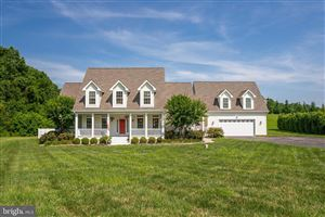 Photo of 12640 PERRYWOOD LN, DUNKIRK, MD 20754 (MLS # MDCA171076)