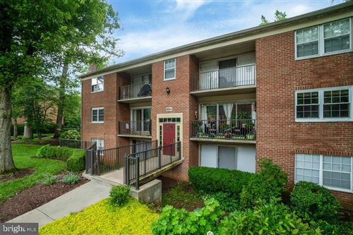 Photo of 884 COLLEGE PKWY #203, ROCKVILLE, MD 20850 (MLS # MDMC711076)