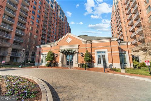 Photo of 11710 OLD GEORGETOWN RD #1303, NORTH BETHESDA, MD 20852 (MLS # MDMC741076)