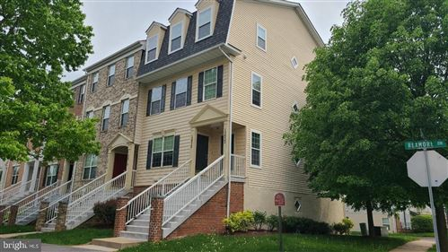 Photo of 12820 REXMORE DR #18-11, GERMANTOWN, MD 20874 (MLS # MDMC756076)