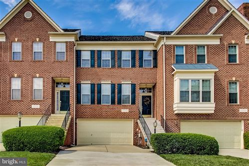 Photo of 11712 BROOKEVILLE LANDING CT, BOWIE, MD 20721 (MLS # MDPG2004076)