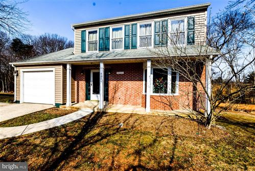 Photo of 4014 CARIBON ST, BOWIE, MD 20721 (MLS # MDPG599076)