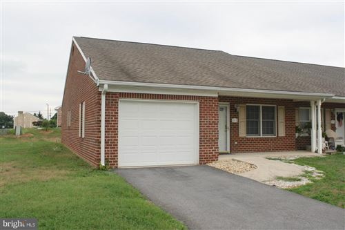 Photo of 327 KEY WEST DR, HAGERSTOWN, MD 21740 (MLS # MDWA170076)