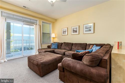 Tiny photo for 35 FOUNTAIN DR W #2D, OCEAN CITY, MD 21842 (MLS # MDWO109076)