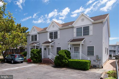 Photo of 2806-B PLOVER DR, OCEAN CITY, MD 21842 (MLS # MDWO114076)