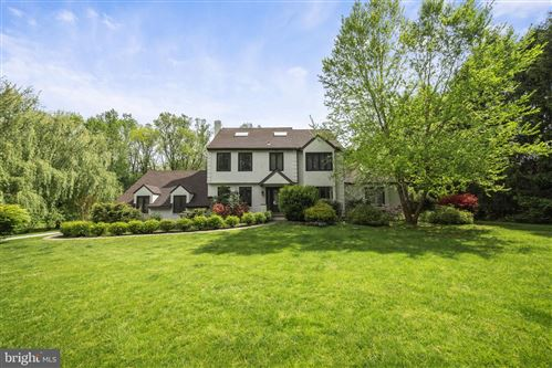 Photo of 1703 COLD SPRING RD, NEWTOWN SQUARE, PA 19073 (MLS # PADE518076)