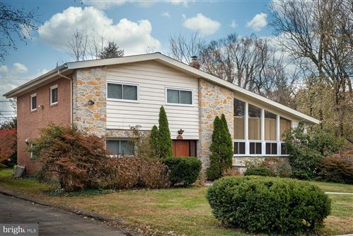 Photo of 1026 STANFORD DR, WYNNEWOOD, PA 19096 (MLS # PAMC632076)