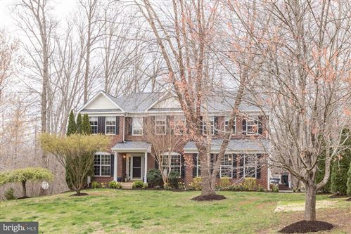 Photo of 2325 SOMERSET DR, JEFFERSONTON, VA 22724 (MLS # VACU141076)