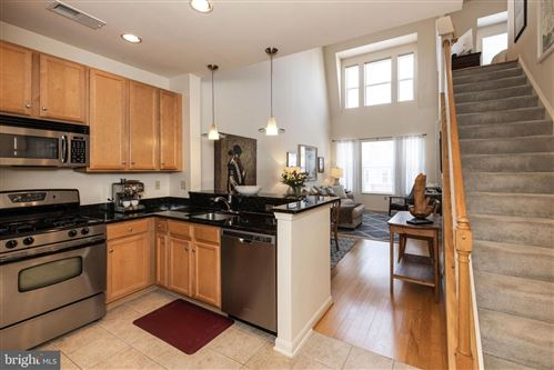 Photo of 2655 PROSPERITY AVE #417, FAIRFAX, VA 22031 (MLS # VAFX1190076)