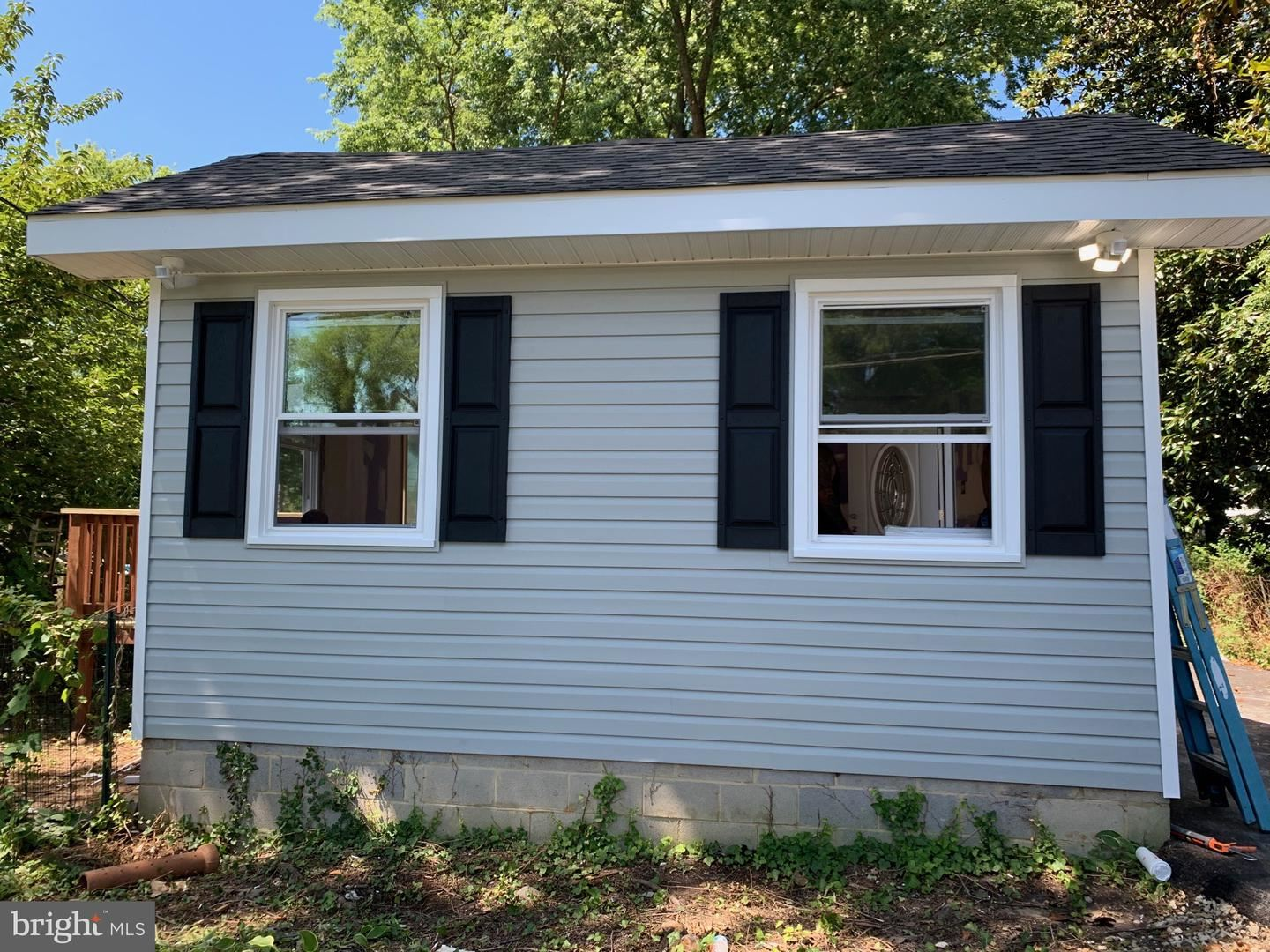 8234 FORT SMALLWOOD RD, Baltimore, MD 21226 - MLS#: MDAA462076