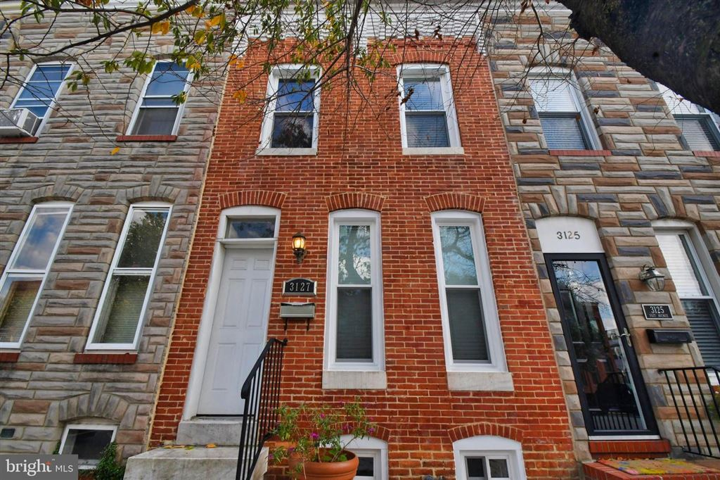 Photo for 3127 FAIT AVE, BALTIMORE, MD 21224 (MLS # MDBA483076)