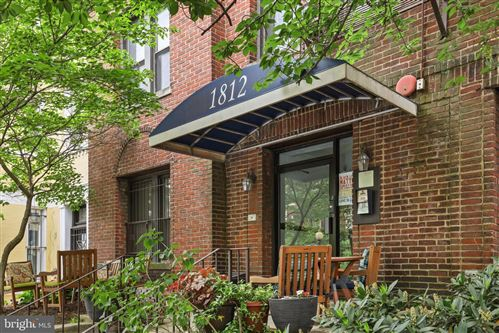 Photo of 1812 VERNON ST NW #34, WASHINGTON, DC 20009 (MLS # DCDC520078)
