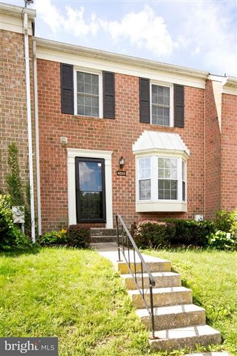 Photo of 8223 TOWNSHIP DR, OWINGS MILLS, MD 21117 (MLS # MDBC2006078)