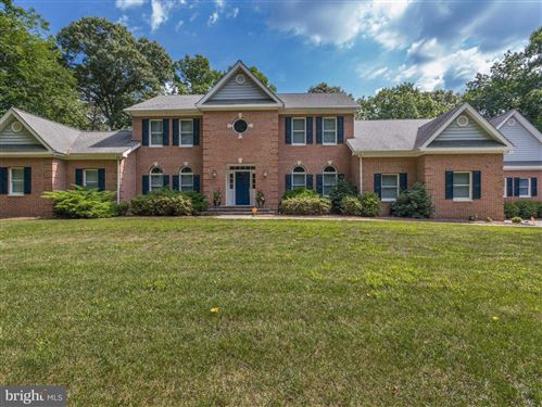 Photo of 7450 SEDWICK CT, SAINT LEONARD, MD 20685 (MLS # MDCA172078)