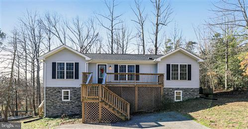 Photo of 1810 STRIPED BASS CT, LUSBY, MD 20657 (MLS # MDCA174078)