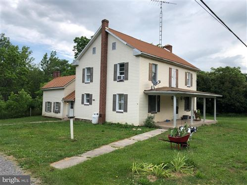 Photo of 7914 APPLES CHURCH RD, THURMONT, MD 21788 (MLS # MDFR247078)