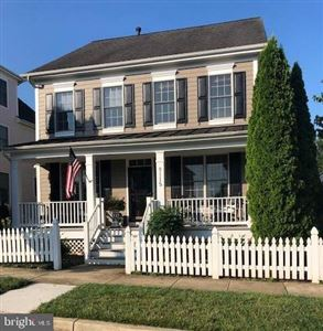 Photo of 9115 BRIEN PL, FREDERICK, MD 21704 (MLS # MDFR250078)