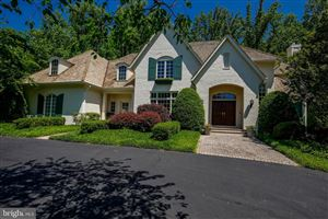 Photo of 9309 RAPLEY PRESERVE DR, POTOMAC, MD 20854 (MLS # MDMC650078)