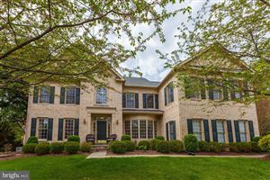 Photo of 13613 ANCHOR COVE CT, ROCKVILLE, MD 20850 (MLS # MDMC653078)