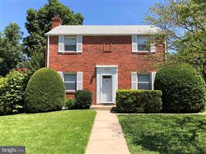Photo of 2609 ARVIN ST, SILVER SPRING, MD 20902 (MLS # MDMC668078)