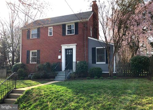 Photo of 9414 WORTH AVE, SILVER SPRING, MD 20901 (MLS # MDMC701078)