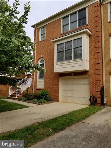 Photo of 10129 STERLING TER, ROCKVILLE, MD 20850 (MLS # MDMC708078)
