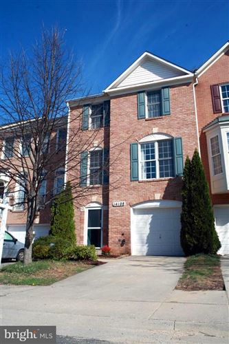 Photo of 14108 CALABASH LN, ROCKVILLE, MD 20850 (MLS # MDMC717078)