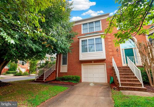 Photo of 10134 STERLING TER, ROCKVILLE, MD 20850 (MLS # MDMC725078)