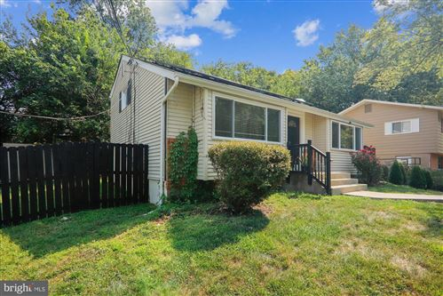 Tiny photo for 6906 VALLEY PARK RD, CAPITOL HEIGHTS, MD 20743 (MLS # MDPG2004078)