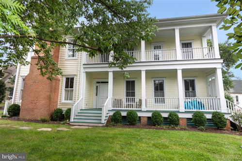 Photo of 212 MARKET ST, OXFORD, MD 21654 (MLS # MDTA137078)