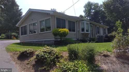 Photo of 416 CHARMING FORGE RD, ROBESONIA, PA 19551 (MLS # PABK2002078)