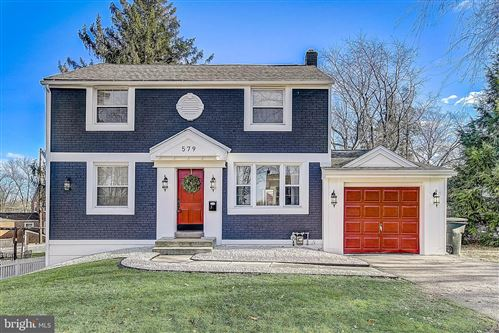 Photo of 579 RUTHERFORD DR, SPRINGFIELD, PA 19064 (MLS # PADE509078)