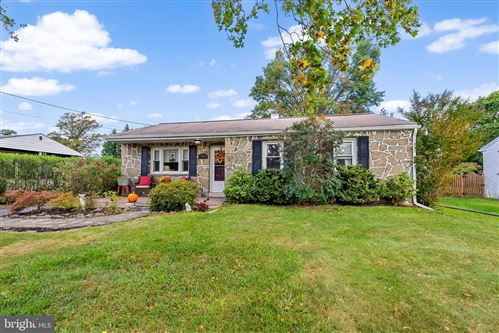 Photo of 823 SPRING ST, ROYERSFORD, PA 19468 (MLS # PAMC2014078)