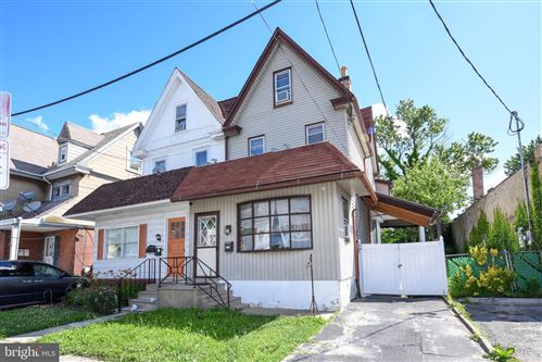 Photo of 4719 VAN KIRK ST, PHILADELPHIA, PA 19135 (MLS # PAPH824078)