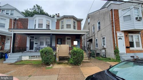 Photo of 245 ROXBOROUGH AVE, PHILADELPHIA, PA 19128 (MLS # PAPH834078)