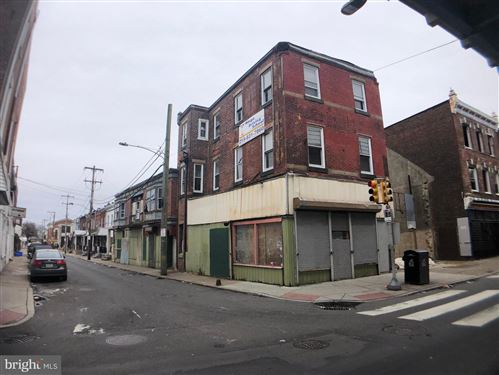 Photo of 4363 FRANKFORD AVE, PHILADELPHIA, PA 19124 (MLS # PAPH876078)