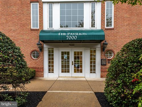 Photo of 7000 FALLS REACH DR #205, FALLS CHURCH, VA 22043 (MLS # VAFX1192078)