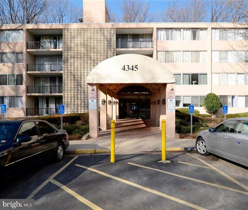 Photo of 4345 IVYMOUNT CT #14, ANNANDALE, VA 22003 (MLS # VAFX1194078)