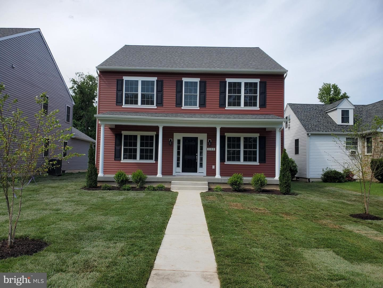 1380 ODENTON RD, Odenton, MD 21113 - MLS#: MDAA453078