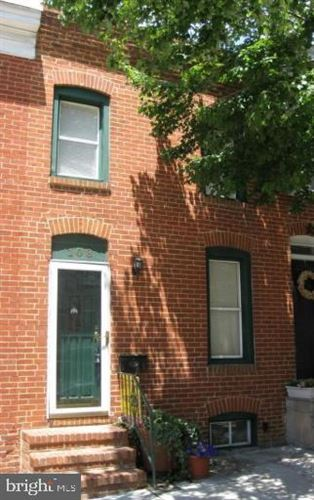Photo of 108 E RANDALL ST, BALTIMORE, MD 21230 (MLS # MDBA529080)