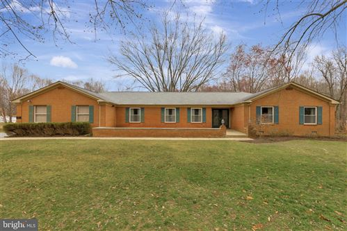Photo of 8311 QUINCE VIEW LN, OWINGS, MD 20736 (MLS # MDCA175080)