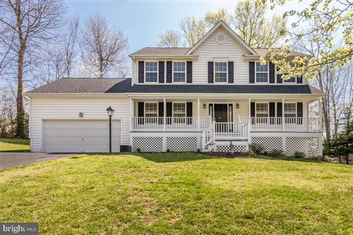 Photo of 3055 QUEENSBERRY DR, HUNTINGTOWN, MD 20639 (MLS # MDCA182080)