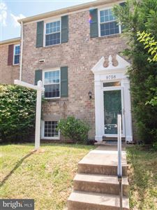 Photo of 9758 EARLY SPRING WAY, COLUMBIA, MD 21046 (MLS # MDHW266080)