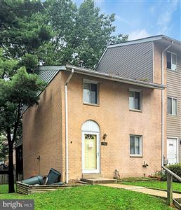 Photo of 9343 READER LN, COLUMBIA, MD 21045 (MLS # MDHW269080)
