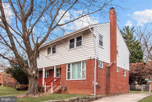 Photo of 3603 WELLER RD, SILVER SPRING, MD 20906 (MLS # MDMC689080)